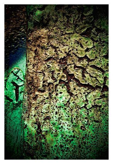 Rust Forest II-Jean-Fran?ois Dupuis-Art Print