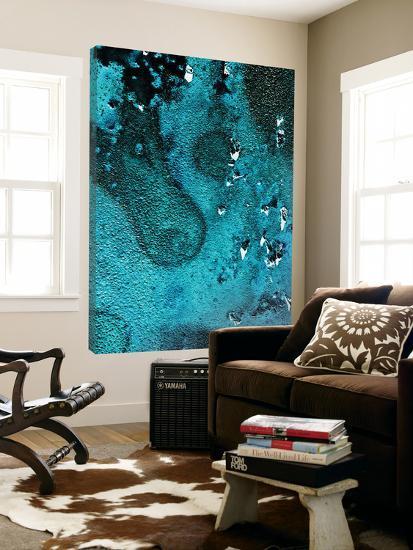 Rust Ocean I-Jean-Fran?ois Dupuis-Loft Art