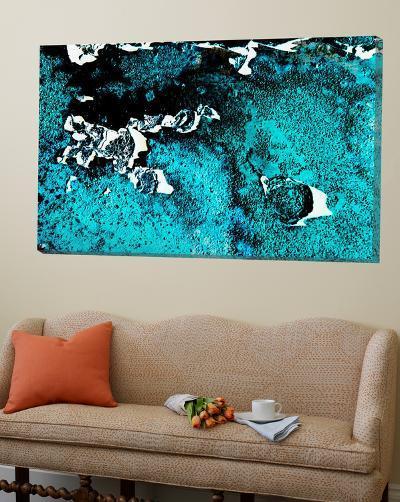 Rust Ocean V-Jean-Fran?ois Dupuis-Loft Art