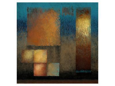 Rust Planet-Rick Novak-Art Print