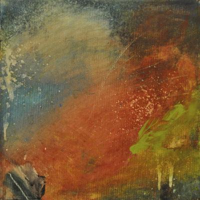 Rusted Nova-Tim Nyberg-Giclee Print