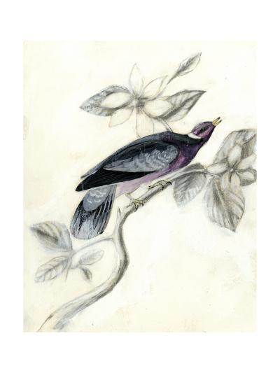 Rustic Aviary I-Naomi McCavitt-Art Print
