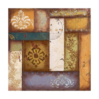 Rustic Balance-Susan Osborne-Premium Giclee Print