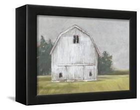 Rustic Barnyard I-Ethan Harper-Framed Stretched Canvas