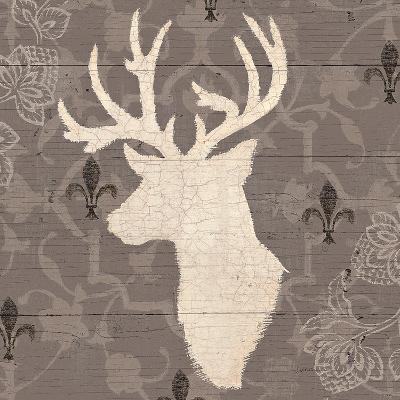 Rustic Elegance II-James Wiens-Art Print