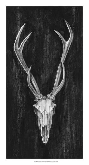 Rustic European Mount I-Ethan Harper-Giclee Print