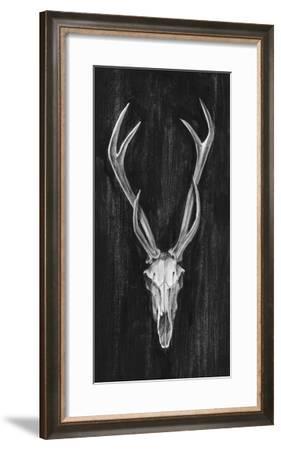 Rustic European Mount I-Ethan Harper-Framed Giclee Print