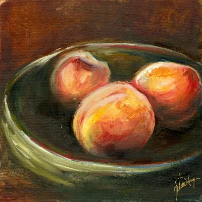 Rustic Fruit II-Ethan Harper-Art Print