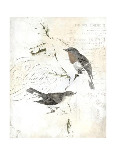Rustic Gould III-Studio W-Art Print
