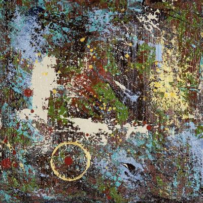 Rustic Industrial 7-Hilary Winfield-Giclee Print