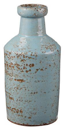 Rustic Milk Bottle  - Persian