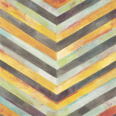 Rustic Symetry 4-Norman Wyatt Jr^-Art Print