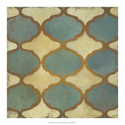 Rustic Symmetry I-Chariklia Zarris-Premium Giclee Print