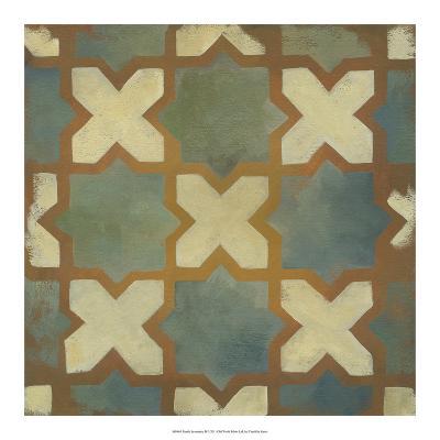 Rustic Symmetry II-Chariklia Zarris-Premium Giclee Print