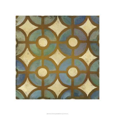 Rustic Symmetry III-Chariklia Zarris-Limited Edition