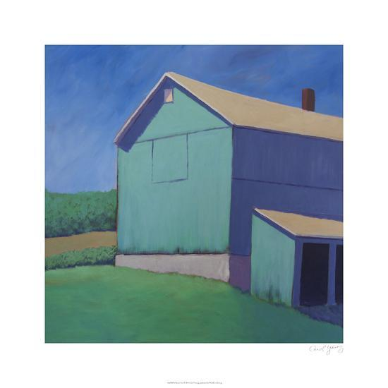 Rustic Teal-Carol Young-Limited Edition
