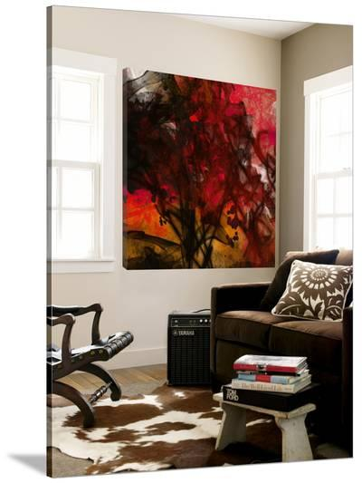 Rusty details I-Doris Savard-Loft Art