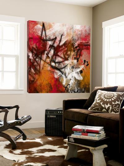 Rusty details II-Doris Savard-Loft Art