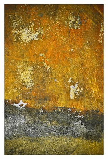 Rusty Look II-Jean-Fran?ois Dupuis-Art Print