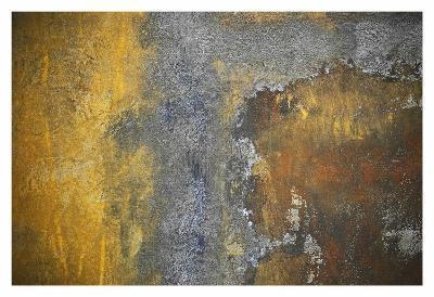 Rusty Look V-Jean-Fran?ois Dupuis-Art Print