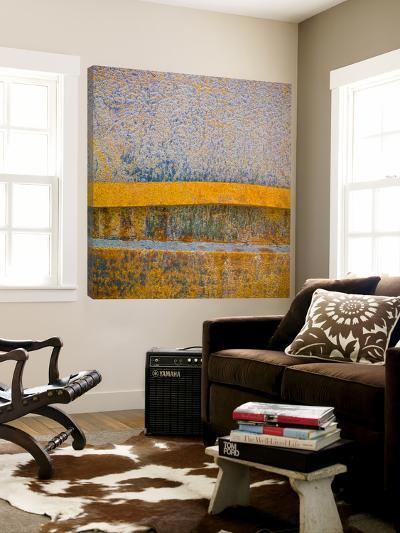Rusty Panel III-Jean-Fran?ois Dupuis-Loft Art