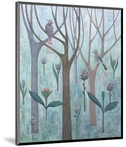 Fantasy Garden, 2005 by Ruth Addinall