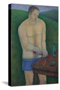 Le Bateleur The Magician by Ruth Addinall