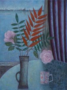 Les Dernieres Roses de M. de M. by Ruth Addinall