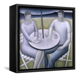 Man and Woman by Ruth Addinall