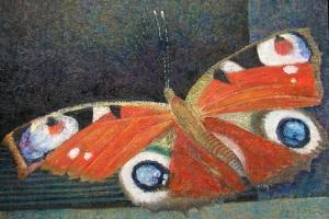 Papillon by Ruth Addinall