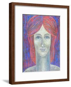 Redhead by Ruth Addinall