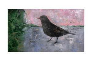 The Early Bird, 2008 by Ruth Addinall