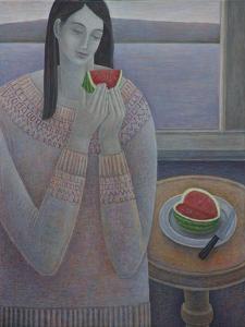 Watermelon by Ruth Addinall