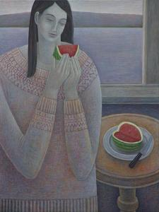 Watermelon by Ruth Addinall