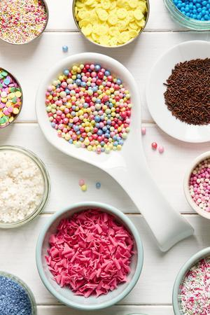 Candy Sprinkles