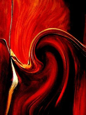 Luscious Red by Ruth Palmer 2