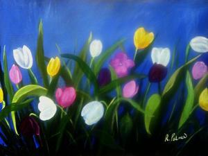 More Tulips Galore! by Ruth Palmer 2