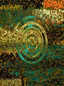 Mosaic Ripple by Ruth Palmer 2