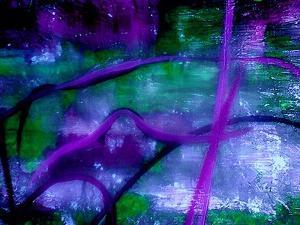 Purple Ice by Ruth Palmer 2