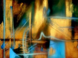Sequence of Events by Ruth Palmer 2