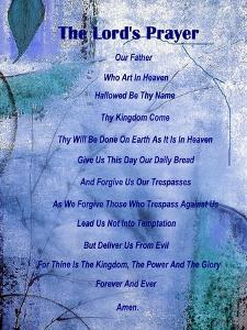 The Lord's Prayer by Ruth Palmer 2