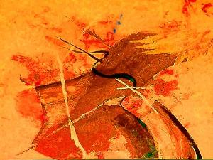 Orange Sword by Ruth Palmer 3