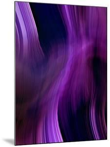 Deep Purple Mist by Ruth Palmer