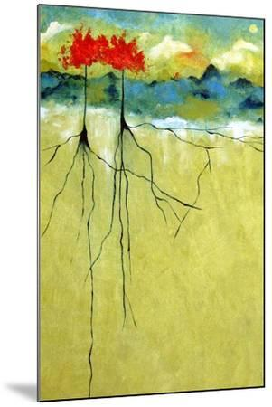 Deep Roots by Ruth Palmer