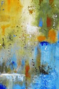 Good Day Sunsine II by Ruth Palmer