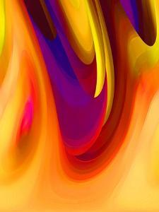In Living Color by Ruth Palmer