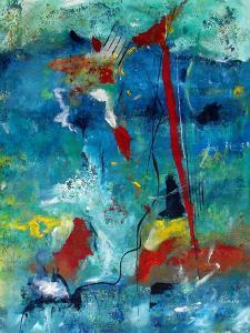 Lifeline by Ruth Palmer