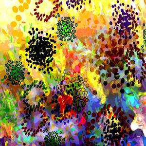 Mini Color Bursts by Ruth Palmer