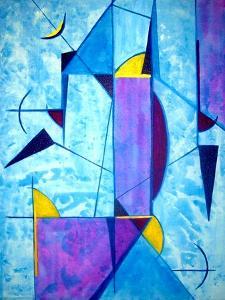 Balancing Act by Ruth Palmer Originals