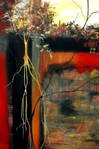 Rooted by Ruth Palmer